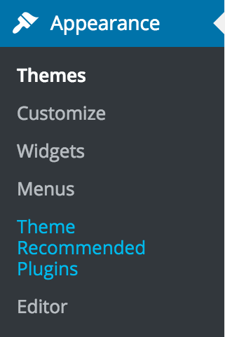 2.2 Theme reccomended plugins-min